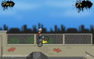 BMX Freestyle: Bmx Stunts