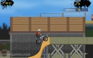 BMX Freestyle: Gameplay Bmx Stunt