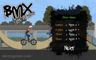 BMX Freestyle: Bmx Upgrade