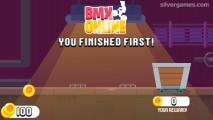 BMX Online: Finish