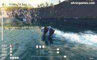 Boat Simulator: Gameplay