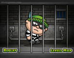 Bob The Robber: Thief Behind Bars