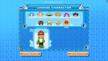 Bomb It 3: Character Selection