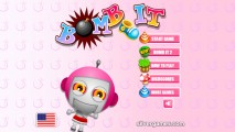 Bomb It Game: Game