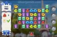 Bon Voyage: Gameplay Bubble Shooter