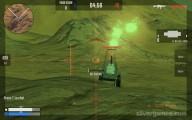 Bot Machines: Gameplay Shooting Enemies