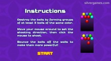 Bouncing Balls 2: How To Play