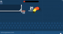 Bouncy Dunk: Sports Game