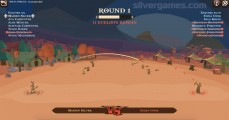 BowRoyale.io: Archery Duell