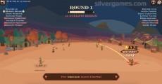 BowRoyale .io: Gameplay Archery