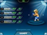 Boxing Stars: Gameplay Boxing