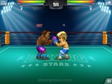 Boxing Stars: Boxing Duell Gameplay