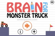 Brain For Monster Truck: Menu