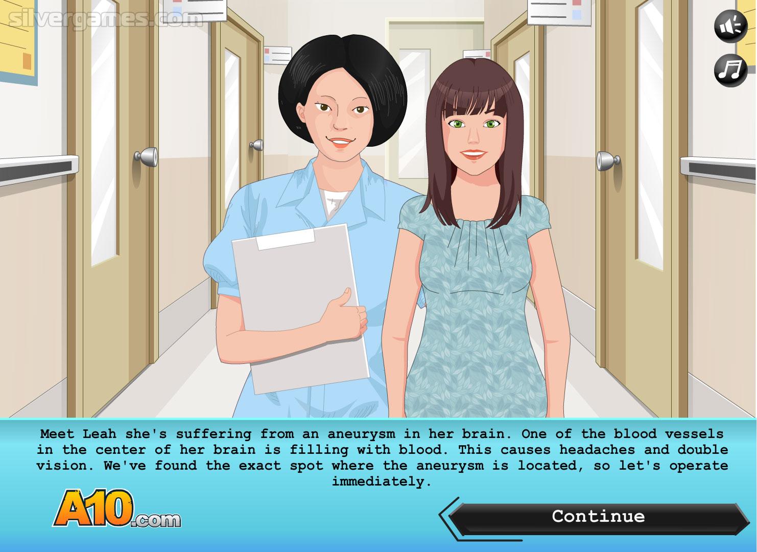 Operations Spiele Online