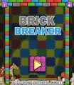 Brick Breaker: Menu