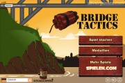 Bridge Tactics: Screenshot