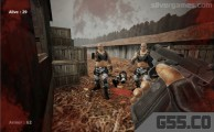 Brutal Battle Royale: First Person Shooter