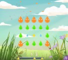 Bubble Blast: Gameplay Bubble Puzzle