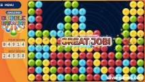 Bubble Breaker: Screenshot