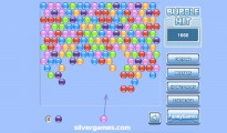 Bubble Hit: Bubble Shooter