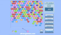 Bubble Hit: Gameplay