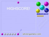 Bubble Shooter: Highscore