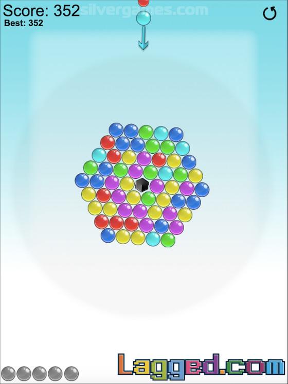 Bubble Spinner Kostenlos