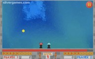 Bubble Trouble: Multiplayer