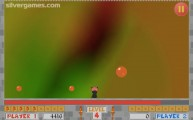 Bubble Trouble: Screenshot