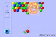 Bubbles: Bubble Shooter