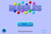 Bubbles: Screenshot
