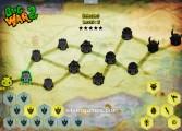 Bug War 2: Map