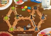 Bug War 2: Gameplay