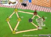 Bug War 2: Attack