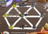 Bug War 2: Tower Defense