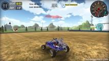 Buggy Rider: Buggy Board