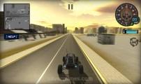 Simulateur De Buggy: Menu Buggy Gameplay