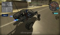Buggy Simulator: Gameplay Driving
