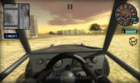 Simulateur De Buggy: Cockpit View Buggy Gameplay