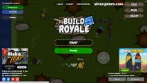 Build Royale: Menu Build Royale