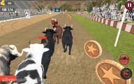 Bull Racing: Fast Race Cows
