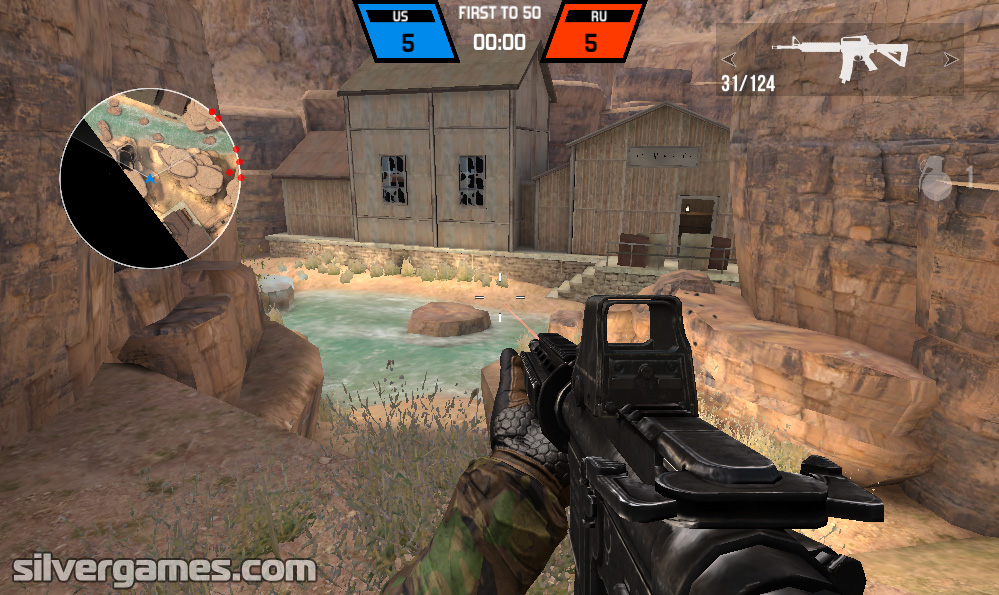 Bullet Force Play Free Bullet Force Games Online