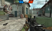 Bullet Force: Urban