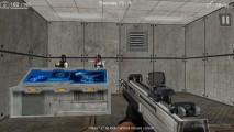 Bullet Fury: Gameplay Shooting