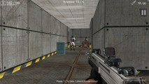 Bullet Fury: Ego Shooter Gameplay