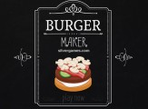 Burger Maker: Game
