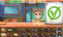 Burger Restaurant: Gameplay Burger Perfect