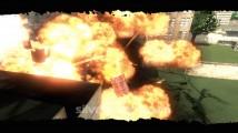Burnin' Rubber: Cartapult: Bomb Exploding Gameplay