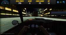 Burnout Drift: Cockpit View Drifting Racing