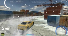 Burnout Extreme Drift 2: Drift Car Race